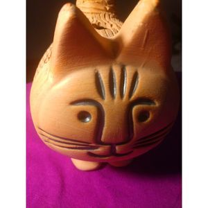 ESTATE Find~CÚTE Clay CAT~Mexico